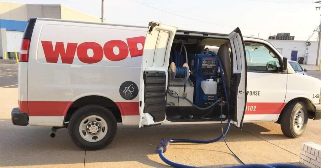 Why Truck Mount Carpet Cleaning is Best