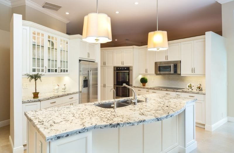 How to Care for Granite Countertops