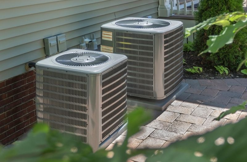 How to Prevent HVAC Water Damage